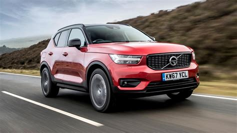 volvo xc  review  edition tested   uk