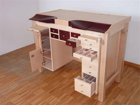 pin  valerie   jewelry bench   workbench
