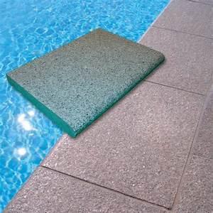 Margelle Pour Piscine : margelle de piscine granit dalles les mat riaux ~ Melissatoandfro.com Idées de Décoration