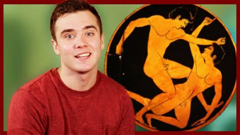 Gay Sex 101 The History Of Gay Sex Calum Mcswiggan