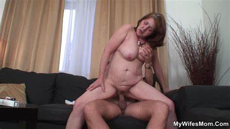 Grandfather Pounded His Mommiesmommie