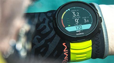 Dive Computer Suunto Suunto D5 Smartwatch De