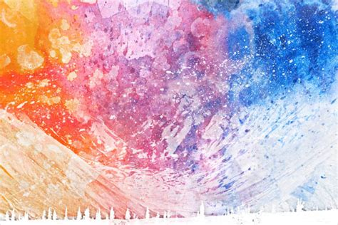 high res acrylic textures  sample