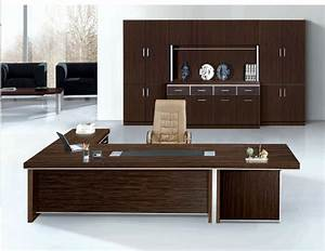 contemporary ceo office furniture | Modern Executive Table ...