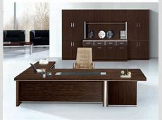 Modern Executive Table Design for Your Work Area