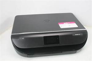 Hp Envy 5055 Wireless Multi Functional Photo Printer W