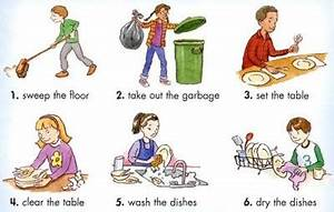 Raising responsible children - BAKEBAKE