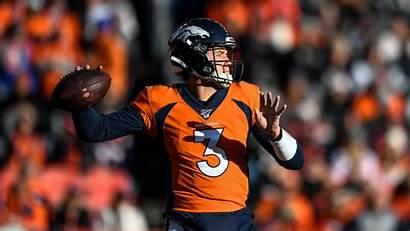 Broncos Lock Key Backup Drew Leads Winning