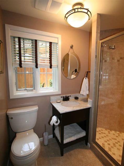 small bathroom unique design love  shades bath