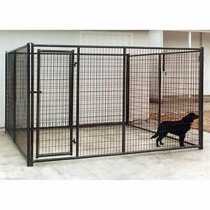 10x10 dog kennel lowe39s images frompo 1 With lowes dog kennels for sale