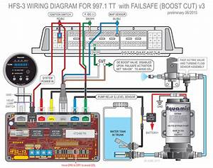 Aquamist Hfs-3 Wiring Diagram