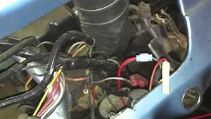 1966 Mustang Restoration - Underdash Wiring Harness