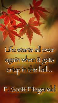 best fall quotes loving autumn