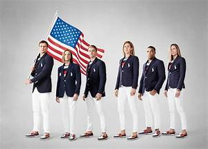 Ralph Laurenu2019s 2016 opening ceremony outfits for Team USA are unacceptable.