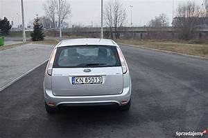 Ford Focus 1 8 Tdci 115 : ford focus 2008 1 8 tdci 115 km gara owany bezwypadkowy nowy s cz ~ Medecine-chirurgie-esthetiques.com Avis de Voitures