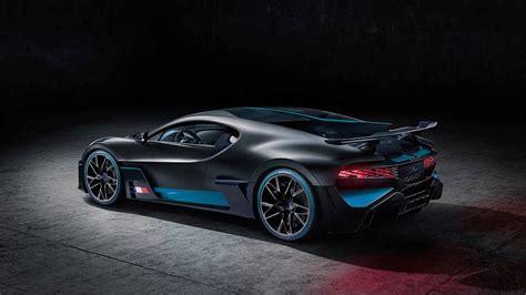 5 Amazing Facts About The Bugatti Divo