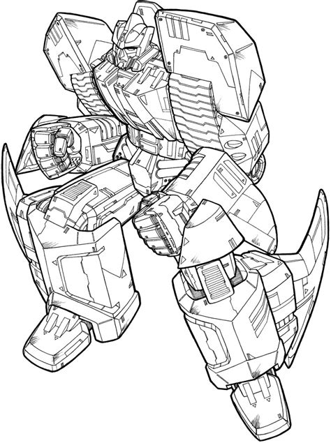 transformers coloring pages characters pictures