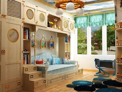 cool kids room decorating ideas  steal