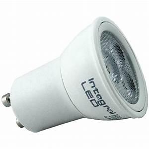 Gu10 Led Lamp : 3 watt mr11 35mm gu10 led lamp non dimmable warm white ~ Watch28wear.com Haus und Dekorationen