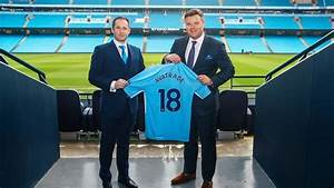 Manchester City sign multi-year deal with AvaTrade | Soccerex