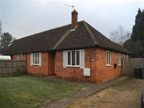 1 Bedroom Semidetached Bungalow For Sale In Council