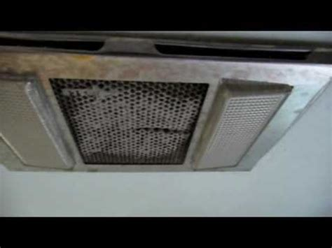 maintaining  exhaust fan part  youtube