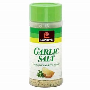 Buy LAWRY'S GARLIC SALT LARGE | American Food Shop