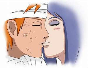 Yahiko and Konan by GossipForJosh on DeviantArt