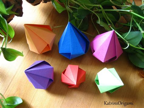 origami spinne falten origami windeggo spinner origami geometrische origami origami schachteln und origami