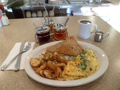 Nearest Breakfast Restaurants