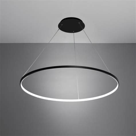 lightinthebox 30w pendant light modern design led ring