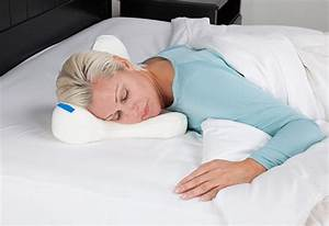 stomach sleeper pillow sharper image With bed pillows for stomach sleepers