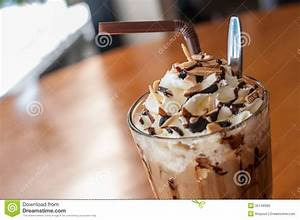 Iced Coffee Royalty Free Stock Images - Image: 35149389