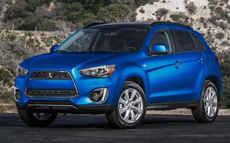 Mitsubishi Outlander Sport Picture by 2015 Mitsubishi Outlander Sport Bestride