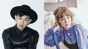 Girls' Generation's Taeyeon Shows Support During Crush's ...