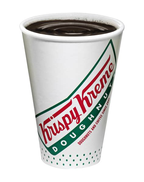 In addition to this 1937 classic we apple fritter baked chocolate cake baked coffee cake pineapple fritter***. Krispy Kreme: Free Hot or Iced Coffee September 29-October 1, 2017! - Money Saving Mom®