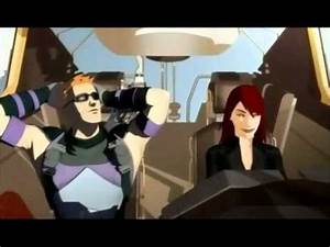 Iron Man Armored Adventures Series 2 Episode 18 Part 2 ...