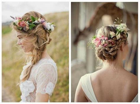 Fotogalerie nejrůznějších typů svatebních účesů a informace spojené s účesy vám pomůžou při výběru při výběru kadeřnictví, kde vám vykouzlí krásný svatební účes, se řiďte referencemi přátel a známých. Tvoje Svatba: Svatební účesy s květinami