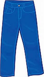 Jeans Pants Clip Art - Royalty Free - GoGraph