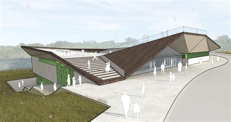 youth development center joel sanders architect