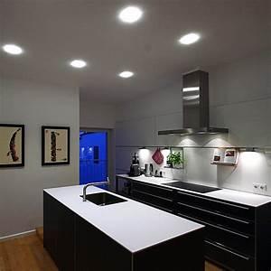 Lampe über Kochinsel : suchergebnisse f r 39 deckenspot 39 design leuchten lampen online shop ~ Buech-reservation.com Haus und Dekorationen