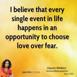 Oprah Winfrey Quotes About Life