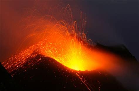 chambre magmatique volcans les chambres magmatiques plus promptes à se