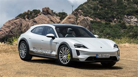 2020 porsche suv 2020 porsche taycan cuv top speed