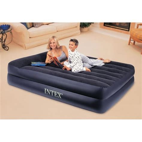 Matelas Gonflable Camping Auchan