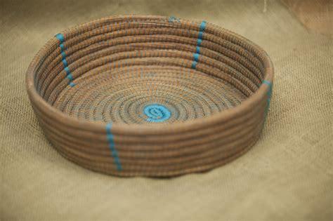 pine needle basket weaving workshop methow arts