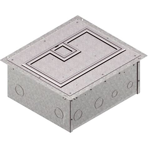 Fsr Floor Box Rating by Fsr Fsfl640p4 Floor Box 4 Quot Fl 640p 4 B B H Photo