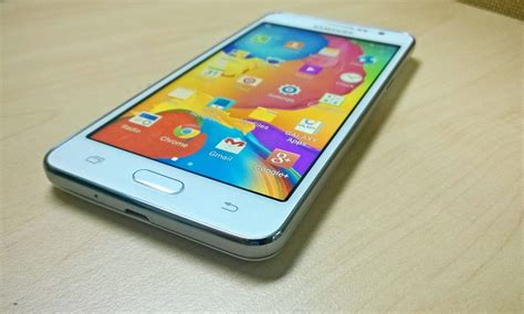 prime android samsung galaxy grand prime leaks with a serious focus on