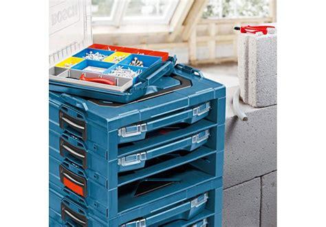Bosch i-BOXX 72 komplekts 10 Professional (1600A001S8)
