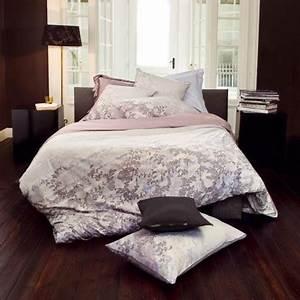 Linge De Lit Soldes : linge de lit pas cher jalla descamps luxe haut de gamme c t ~ Teatrodelosmanantiales.com Idées de Décoration